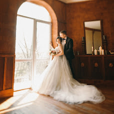 Wedding photographer Natalya Bugaenko (fotosalt2). Photo of 28.04.2015