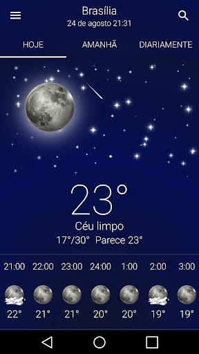 Tempo Brasil screenshot 5