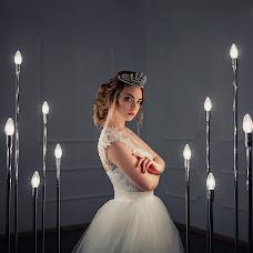 Wedding photographer Anatoliy Motuznyy (Tolik). Photo of 16.04.2017