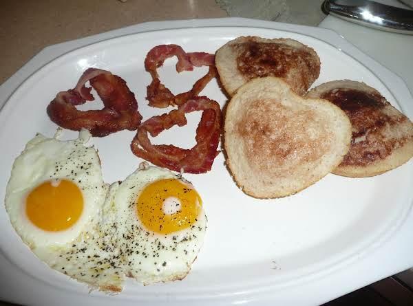 Bacon Of Hearts