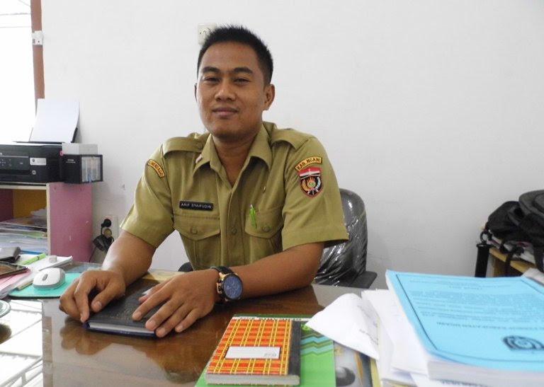 Dana Desa Kabupaten Ngawi 2018