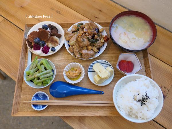 台北中正—NUKI Coffee|在老宅吃一頓暖心家常菜|古亭站、金門街