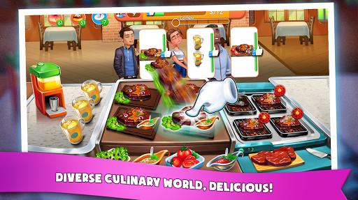 Cooking Crazy: Restaurant Chef Master 1.7 screenshots 3