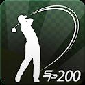 Swingpro 200 icon