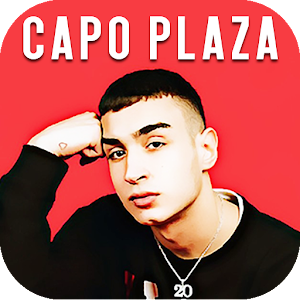 Capo Plaza MP3 for PC