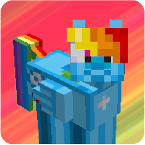 UNICORN PONY CRAFT: AVENTURES for PC and MAC