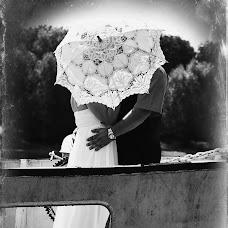 Wedding photographer Orsolya Veronika Kaponai (veronikart). Photo of 10.05.2016