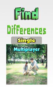 Find Differences Lakorn 10 - náhled