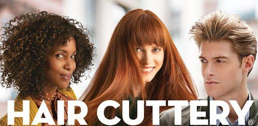 Hair Cuttery - Apps on Google Play
