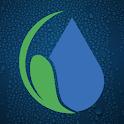 Hydrawise Irrigation icon