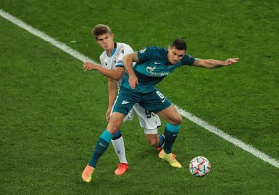 Uitstekende start voor Club Brugge in de Champions League: Belgische kampioen haalt het van Zenit na doelpunt in het absolute slot