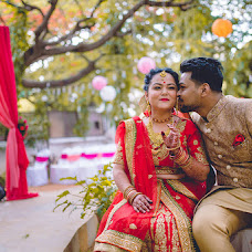 Wedding photographer Satya Nayak (aviator636). Photo of 22.07.2017