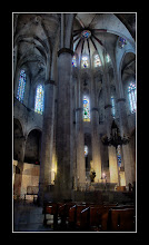 Photo: Barcelona, Catedral del Mar