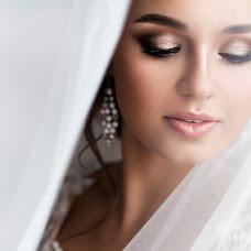 Wedding photographer Tatyana Striga (striga). Photo of 18.11.2018