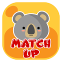 Match Up - Puzzle Brain Games icon