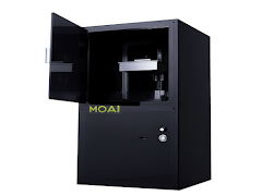 Refurbished Peopoly Moai Laser SLA 3D Printer - Fully Assembled *AStock*