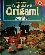 Photo: Fascinující svet Origami zvírátek - Rojas F. Héctor paperback 160pp Ikar & Knižní Klub, Praha 1995 ISBN 8085944243 (Ikar) ISBN 8071762288 (Knižní klub)