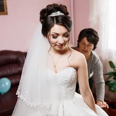 Wedding photographer Dmitriy Ignatesko (igNATESC0). Photo of 04.06.2017