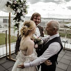 Fotografer pernikahan Oksana Saveleva (Tesattices). Foto tanggal 05.07.2019