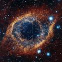 space eye live wallpaper icon