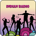 Indian Music Radio icon