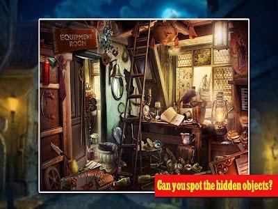 Halloween Haunted House screenshot 2