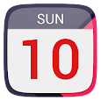 Calendar Panel icon