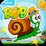 Snail Bob Fast