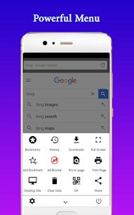 Internet browser & Explorer, adblocker browser Apk Latest Version Download For Android 3