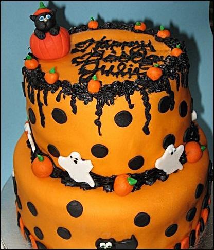 특별한 생일 케이크
