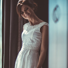 Wedding photographer Miroslava Belousova (mira). Photo of 08.07.2015