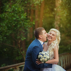 Wedding photographer Ivan Almazov (IvanAlmazov). Photo of 29.06.2015