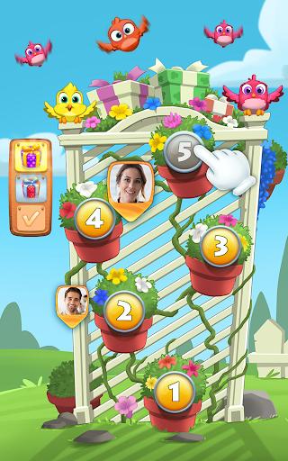 Bird Bubble Rescue 1.1.6 screenshots 4