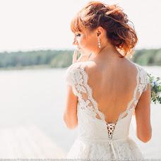 Wedding photographer Kseniya Abramova (Kseniyaabramova). Photo of 27.11.2016
