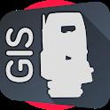 Mobile Topographer GIS icon