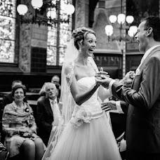 Wedding photographer Nicole Bosch (bosch). Photo of 14.02.2014