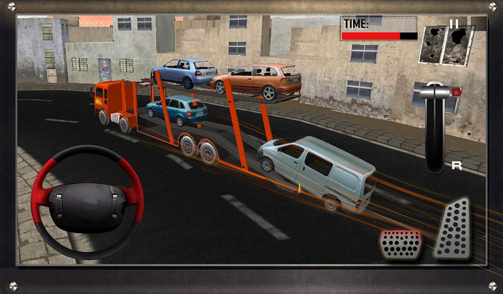 Real-Oil-Tanker-Truck-Driving 31
