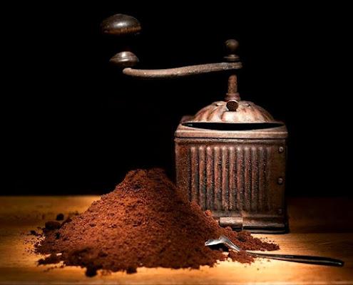 Caffè  di Emiliano IRILLI Ph