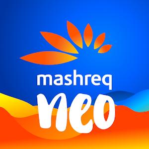 Mashreq App Icon