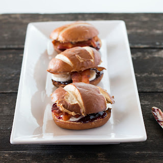 """The Elvis"" Sliders."