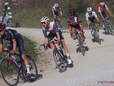 Giulio Ciccone en Vincenzo Nibali zijn de kopmannen voor Trek-Segafredo in de Strade Bianche