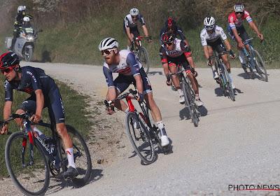 """Grote opluchting bij Amerikaans toptalent na ritzege in Ronde van Wallonië: """"Ik begon het geloof in mijzelf te verliezen"""""""