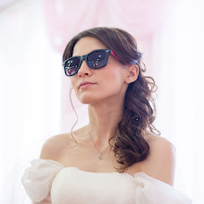 Wedding photographer Svetlana Kostina (ka3a4ka). Photo of 15.10.2014