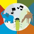 Jazzoo Elephant, Wood , Camel & friends