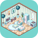 Kawaii Home Design - 部屋のデコレーションゲーム
