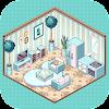Kawaii Home Design - 가구 게임 및 패션