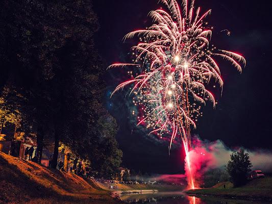 Fireworks di Filippo Boatto