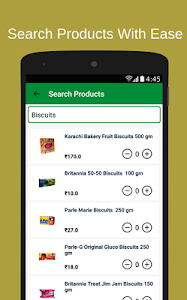 Getfresho Supermarket raipur screenshot 1