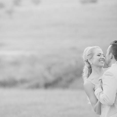 Wedding photographer Warren James (warrenjames). Photo of 20.03.2017