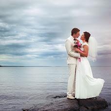 Wedding photographer Irina Yankova (irinayankova). Photo of 11.08.2016